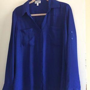 Express Original Portofino shirt size L